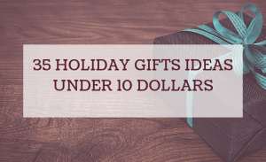 cheap gifts under 10 1