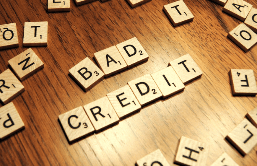Easy to Get Credit Cards for Bad Debt