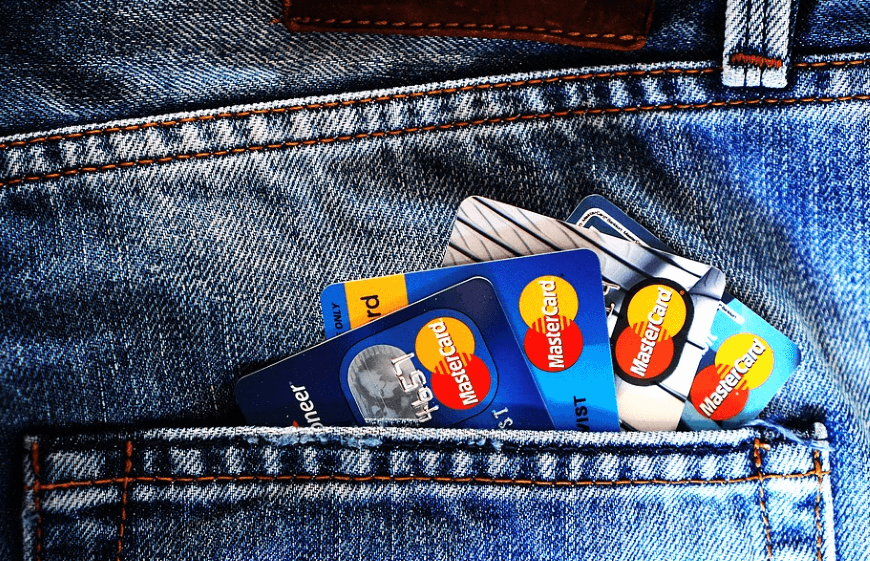 Best Credit Cards for Poor Credit