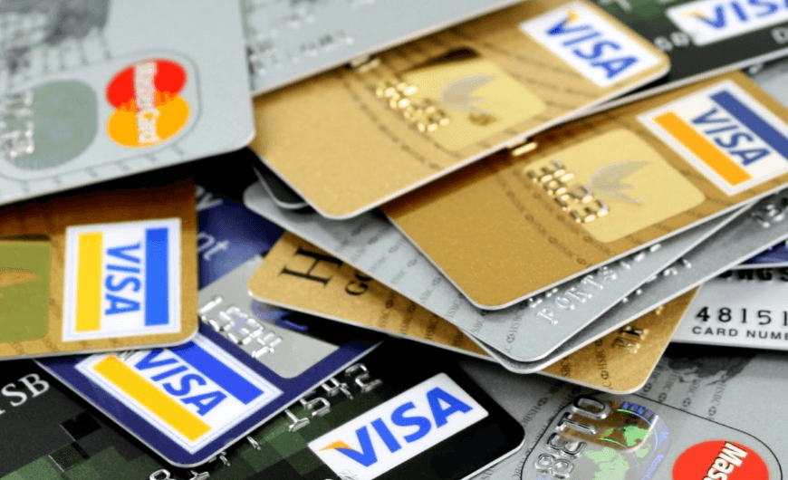 Credit Cards cover image