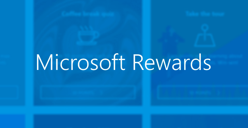 Microsoft Rewards Gift Cards
