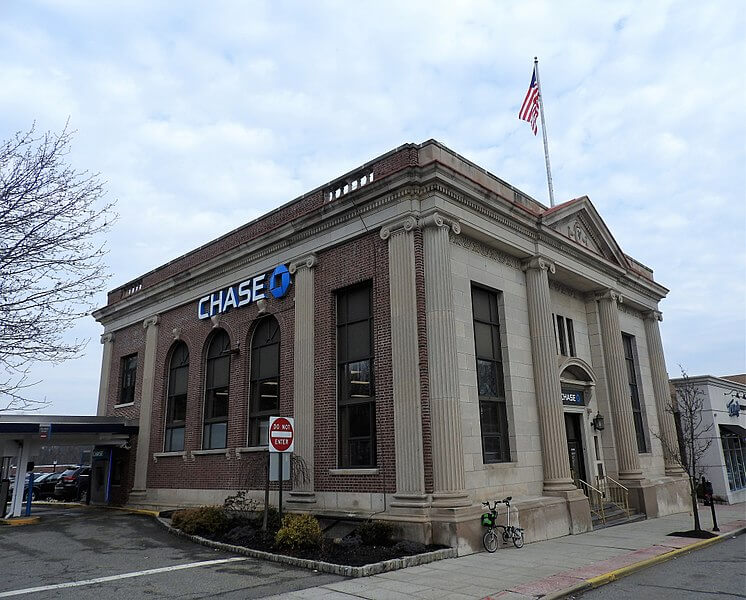 Chase National Bank