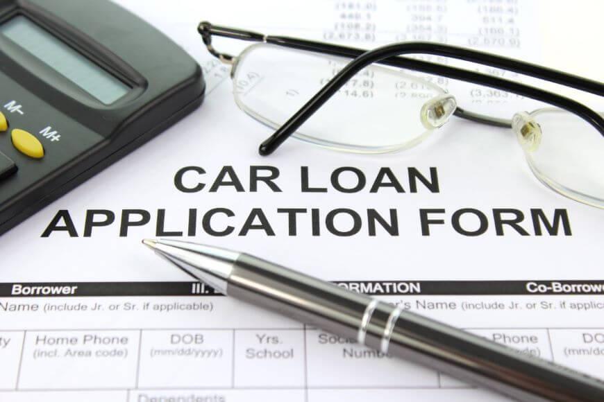 Poor Credit Auto Loans