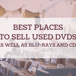 Best Place to Sell DVDs for Cash