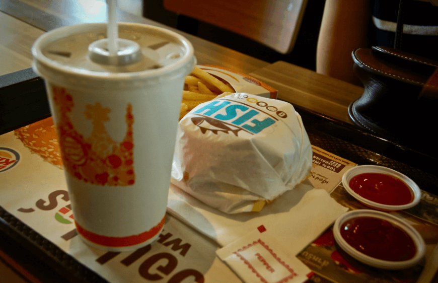 halloween freebies burger king