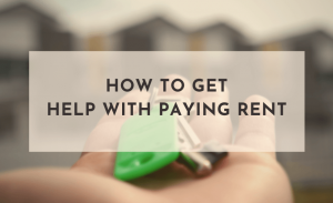 how to get help with paying rent