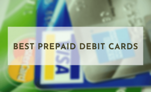 best prepaid debit cards