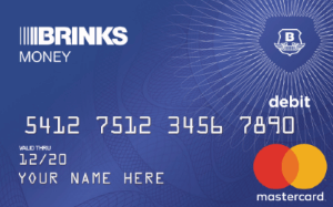 best prepaid debit cards brinks