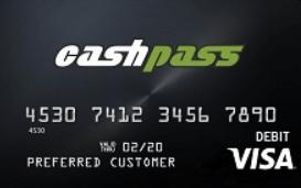 best prepaid debit cards cashpass