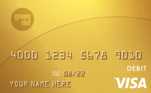 best prepaid debit cards greendot