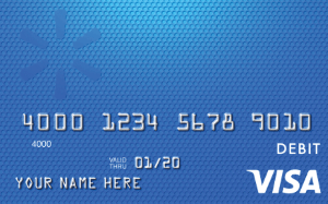best prepaid debit cards walmart