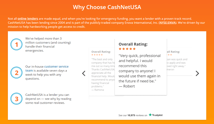 cashnetusa review final