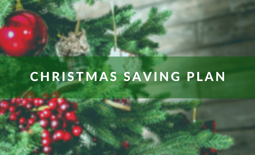Best Christmas Savings Plan