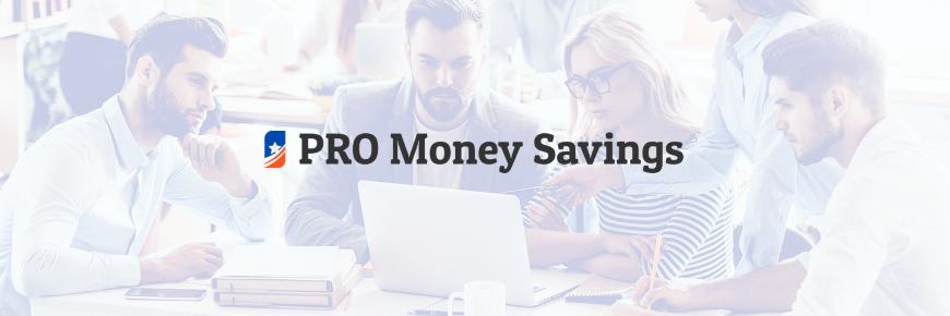 Pro Money Savings Team