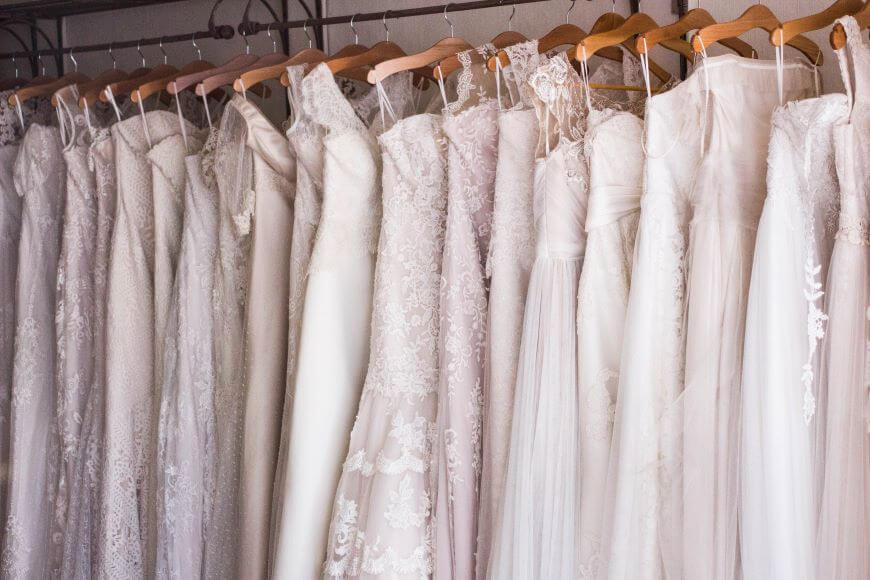Consignment Shops That Buy Wedding Dresses