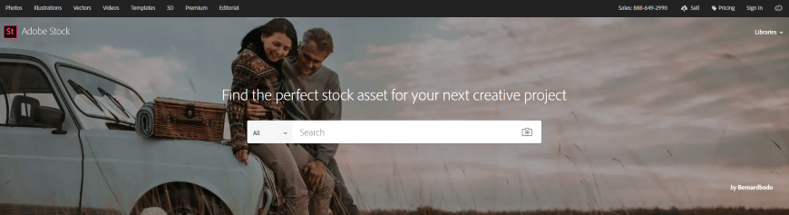 best places to sell photos online adobe stock