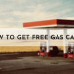 How to Get Free Gas Cards for Low Income