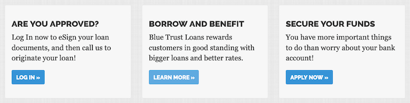 blue trust loans review 2
