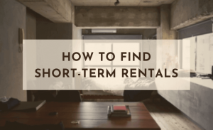 Best Short-Term Rentals