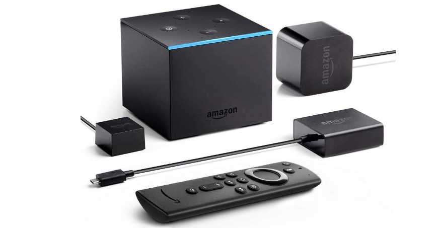 alternatives to cable tv amazon fire