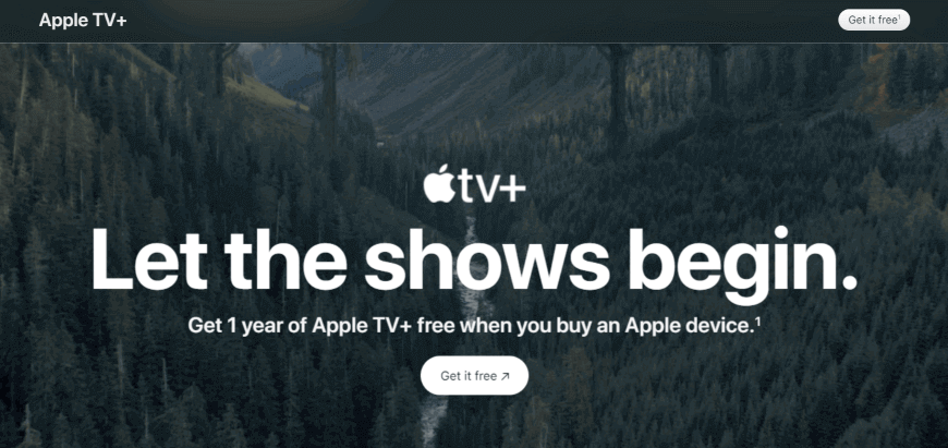 alternatives to cable tv apple tv