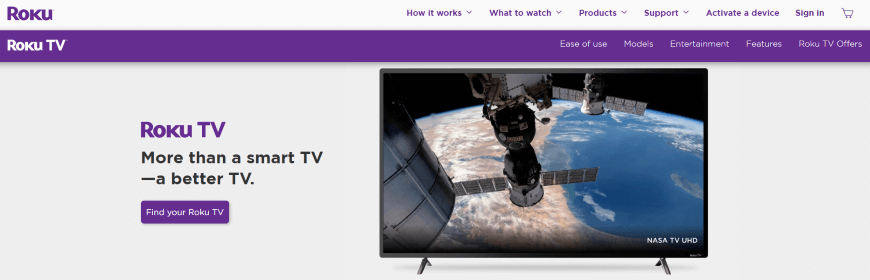 alternatives to cable tv roku