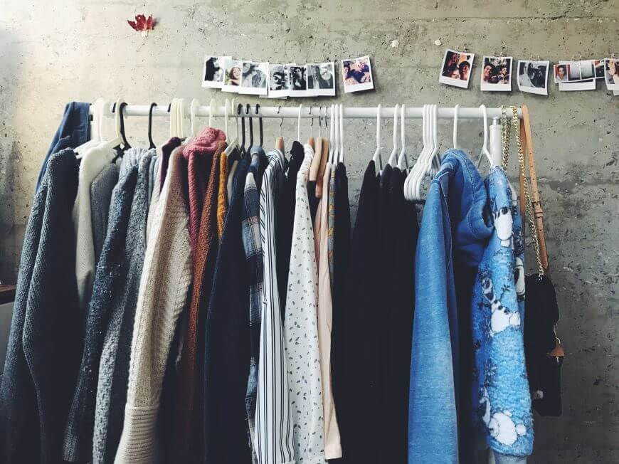 Best Sites to Sell Your Clothes