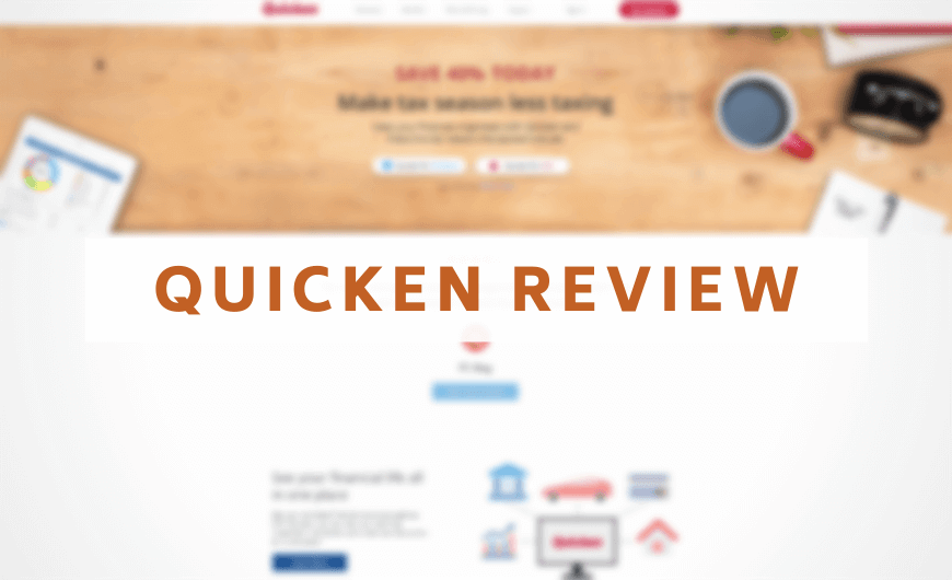 quicken review