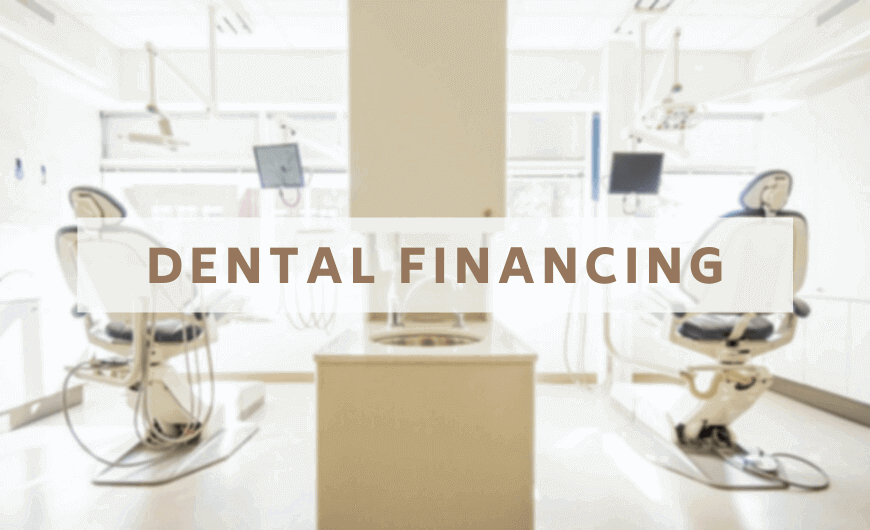 Dental Financing for Bad Credit