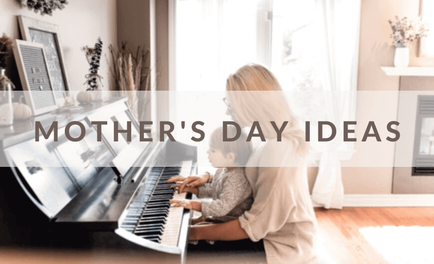 What to Do for Mothers Day With No Money