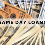 Same Day Loans for Bad Credit
