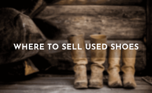 where to sell used shoes