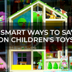 18 Smart Ways To Save On Childrens Toys