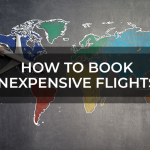 How To Book Inexpensive Flights