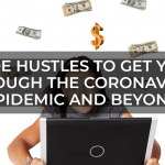 Side Hustles to Get You Through the Coronavirus Epidemic and Beyond