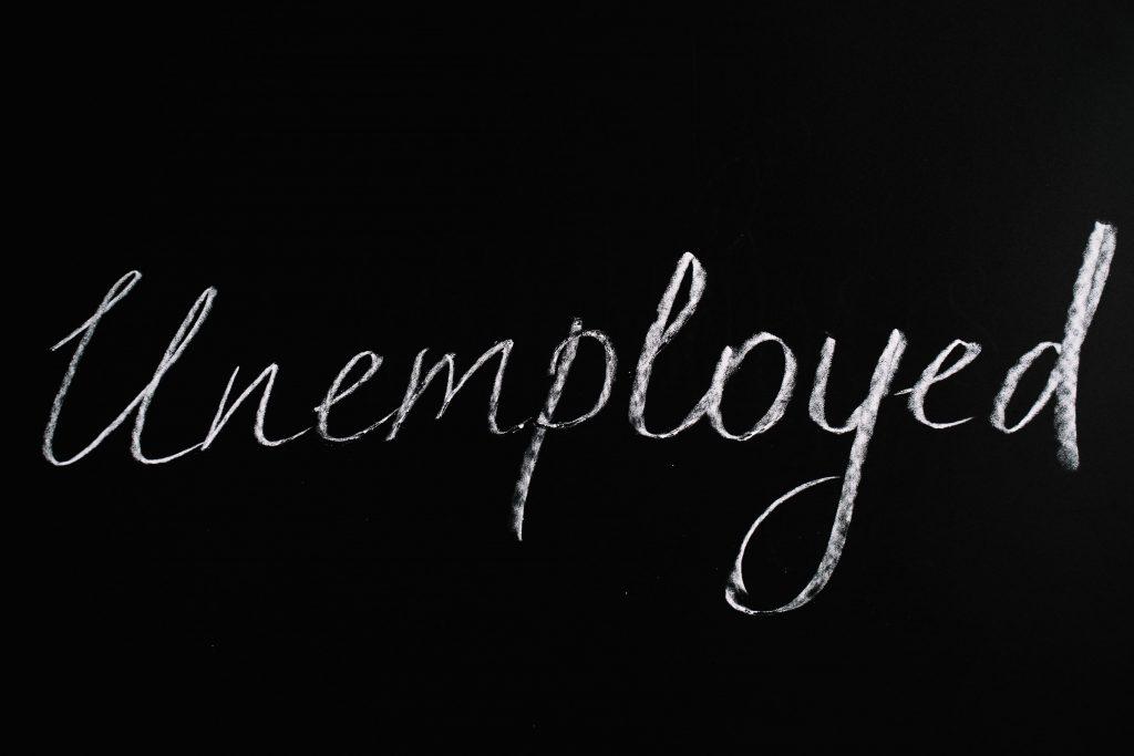 unemployed scaled