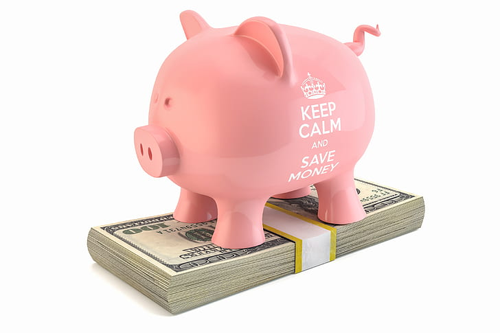 automatic savings with AI