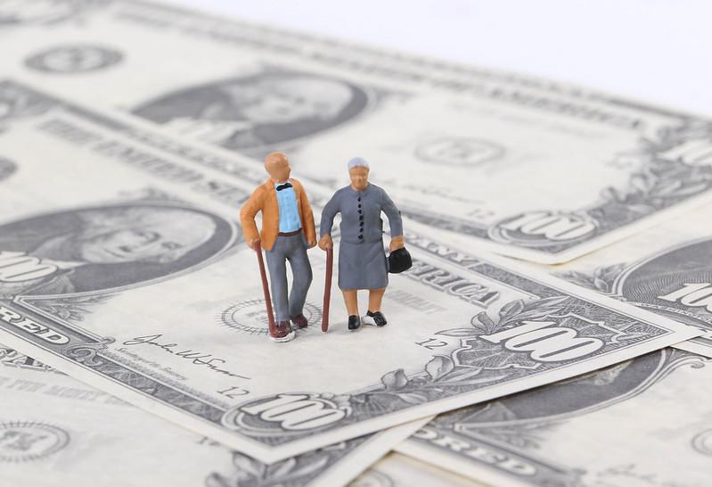 budgeting and saving as a couple