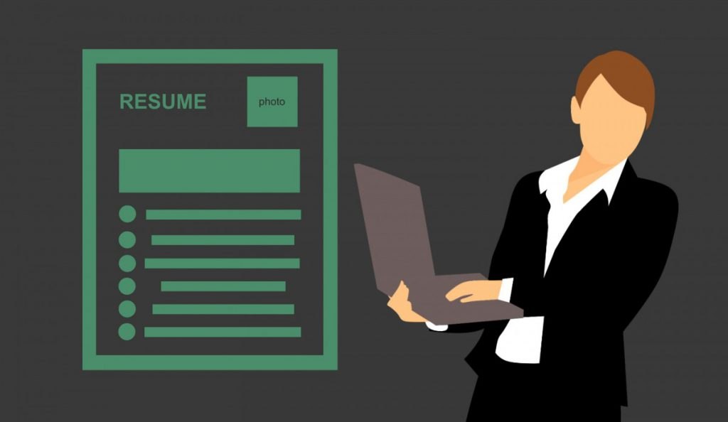 customize your resume for each job application