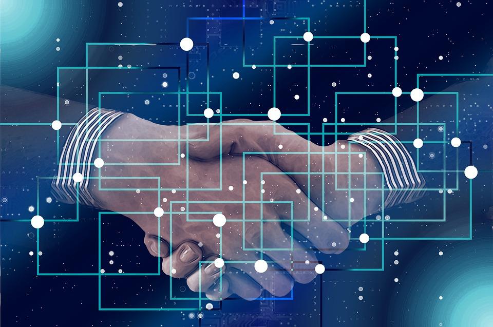 networking opens doors