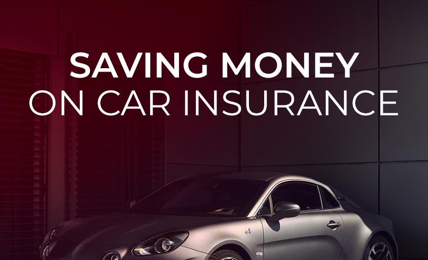 T58 Saving Money On Car Insurance