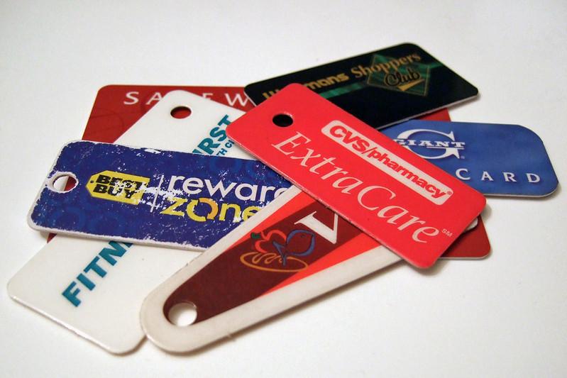 use cinema loyalty cards