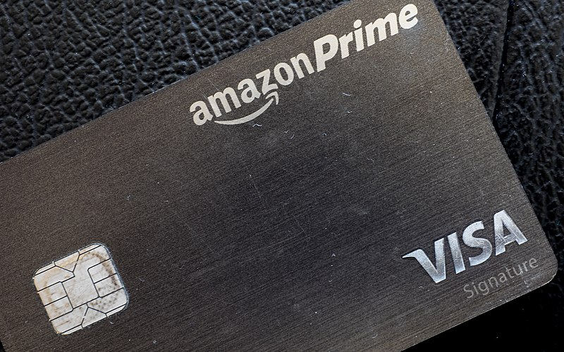 amazon card with cash back