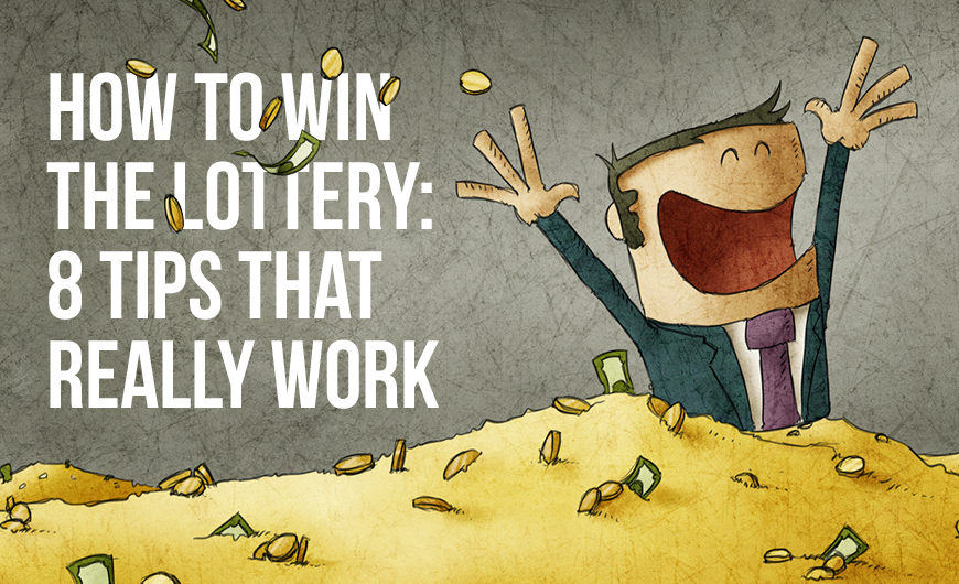 K13 How to Win the Lottery 8 Tips that Really Work