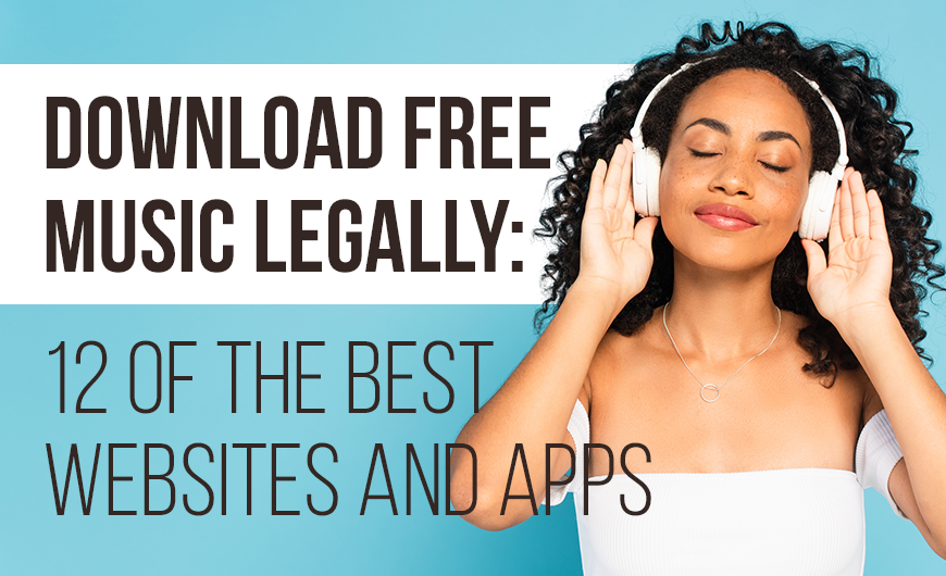K4 Download Free Music Legally 12 of the Best Websites and Apps