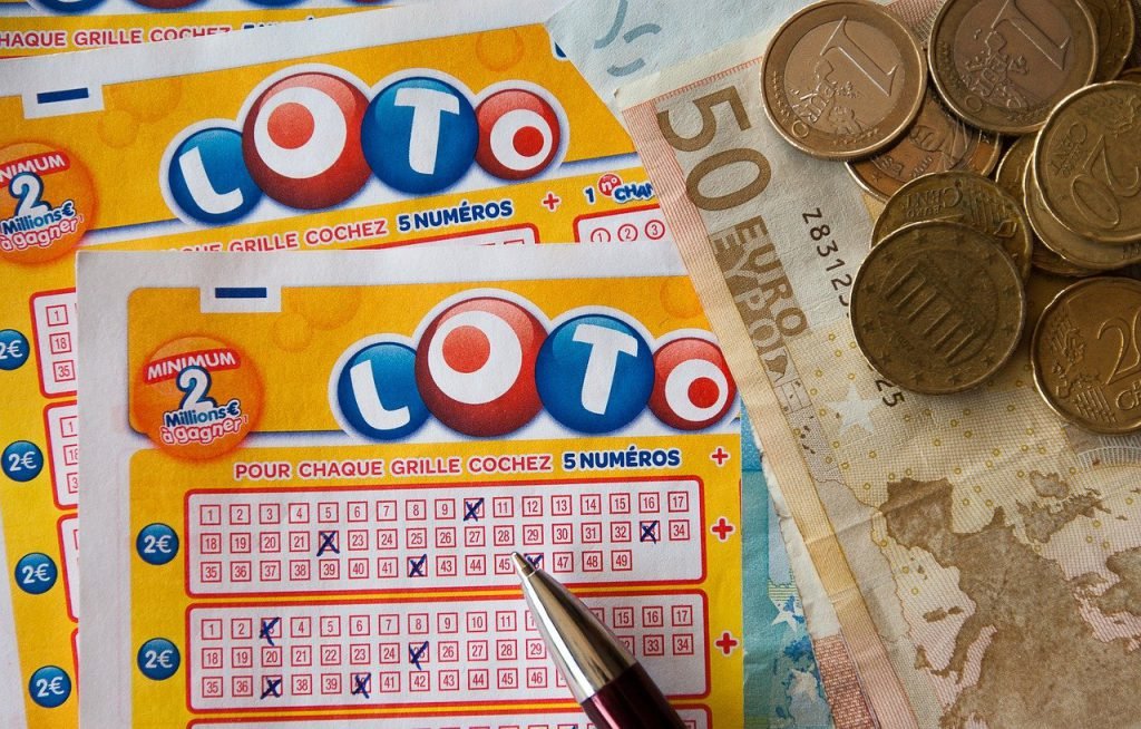 tips on winning the lottery lotto ticket
