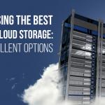 K9 Choosing the Best Free Cloud Storage 8 Excellent Options