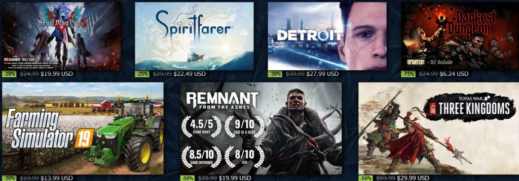 buy videogames cheap on steam