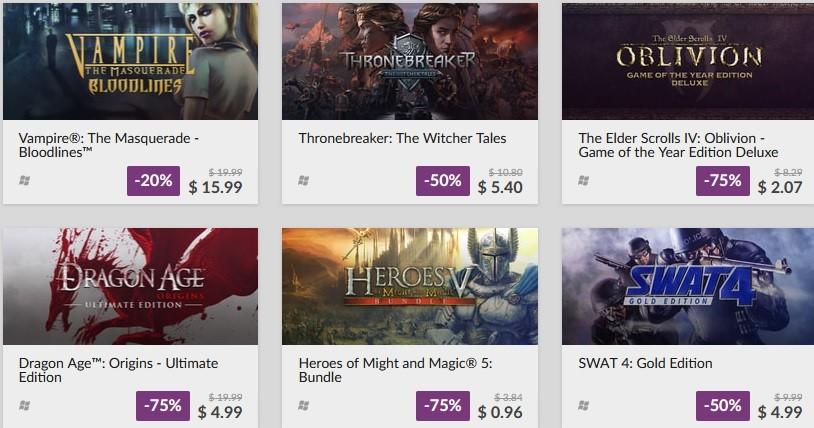 cheap used games are still fun