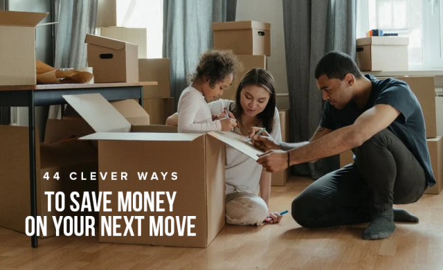 K35 44 Clever Ways To Save Money On Your Next Move